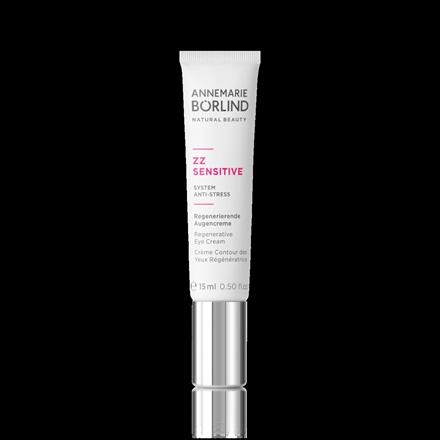 AnneMarie Borlind ZZ Sensitive Eye Cream - 15ml