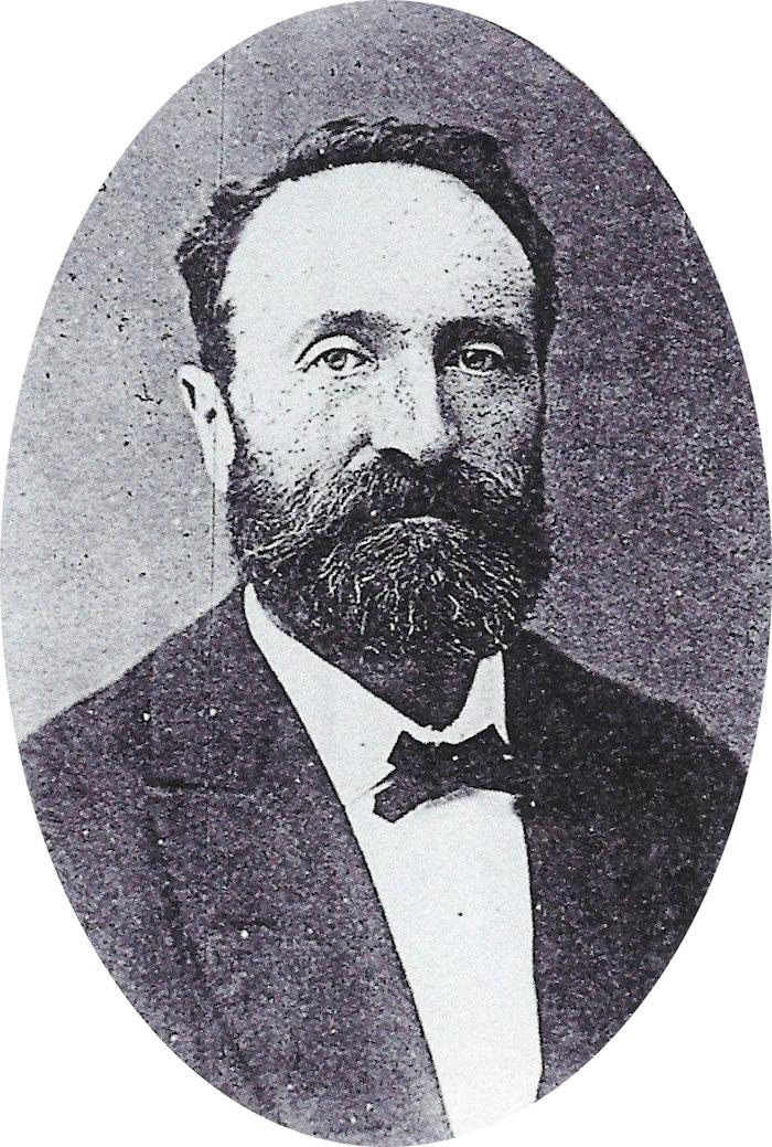 Ernest Baltet