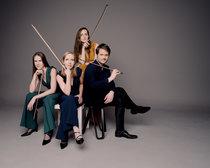 Dudok Quartet Amsterdam, foto Marco Borggreve