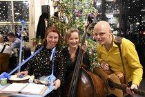 Trio Linnenman