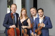 Matangi Quartet, foto Studio van Oostrum
