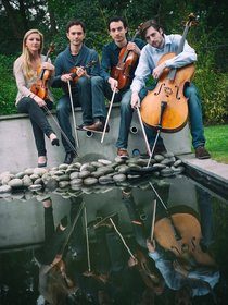 Aristos Quartet