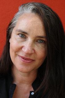 Corrie Van Binsbergen – Foto: Joke Schot