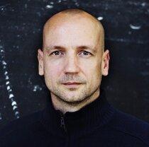 Daniël Dee, foto door Lenny Oosterwijk