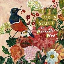 Le Jardin Secret Boek Van Nathalie Lete 2017
