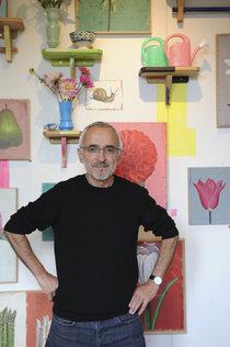 Martin Jarrie in galerie HERFST