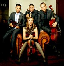 Matangi Quartet – Foto: Menno van der Meer