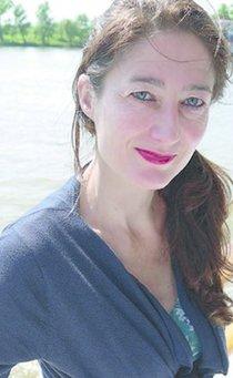 Myrte Leffring - Foto: Marijn van de Ven