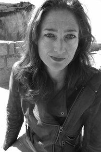 Myrte Leffring – Foto: Marijn Van De Ven