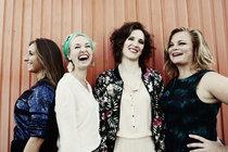 Ragazze Quartet - Foto: Sarah Wijzenbeek