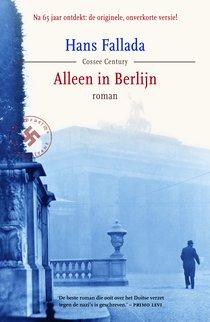 Omslag 'Alleen in Berlijn'