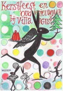 Oud & Nieuwjaar in Villa Augustus