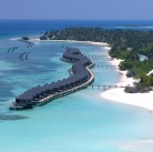 2 nuits au Maldives Kuredu Island Resort