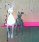 Veilleuse lapin Joseph - Les Petits Raffineurs