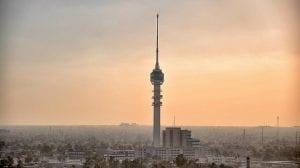 مدن محافظة بغداد