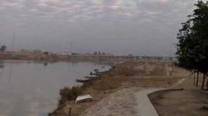 ناحية شيخ سعد في محافظة واسط