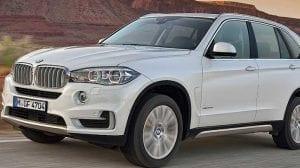 سيارة X5 2018 BMW