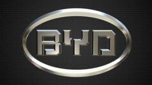 أحدث سيارات BYD
