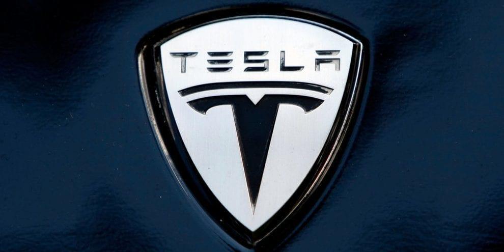 شركة Tesla