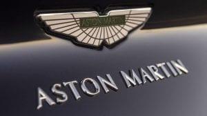 شركة Aston martin