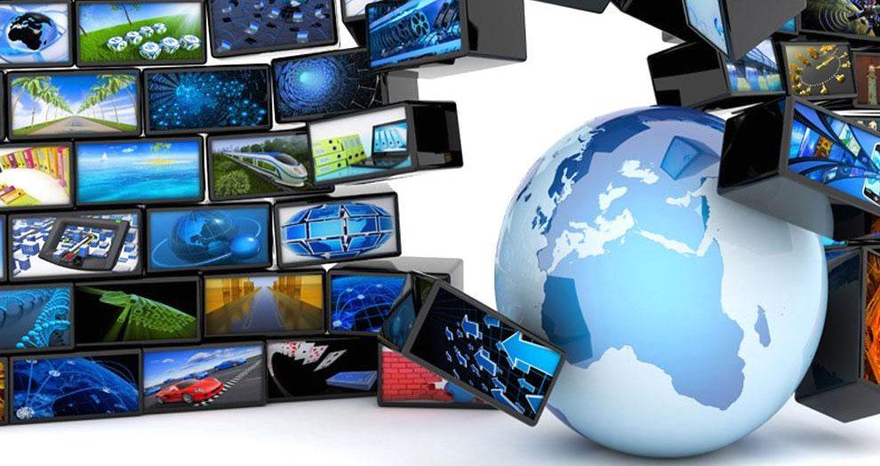 مسارات تخصص الإعلام