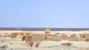 محافظة المويه في السعودية