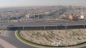 مدينة الجهراء في الكويت