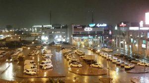 تقسيم مدينة الجهراء في الكويت