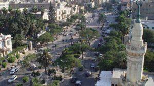محافظة طنطا في مصر