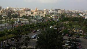محافظة بورسعيد في مصر