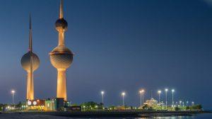 منطقة الشامية في مدينة الكويت