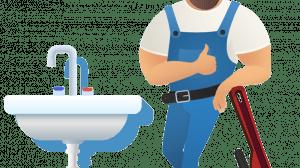 تركيب وصيانة الحمامات