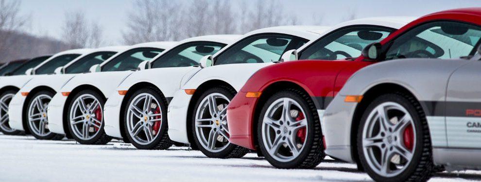 أحدث سيارات Porsche