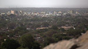 ولاية جنوب دارفور في السودان