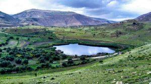 منطقة ملكا في محافظة إربد