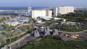 تقسيم مدينة المصنعة في سلطنة عمان