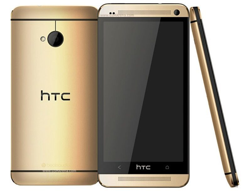 موبايل HTC one m7