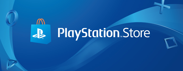 متجر Playstation