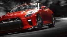 سيارة نيسان GT-R 2019
