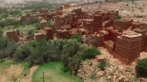 محافظة سراة عبيدة في السعودية