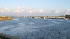 محافظة كفر الشيخ في مصر