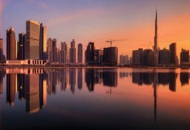 كم إمارة في دولة الإمارات