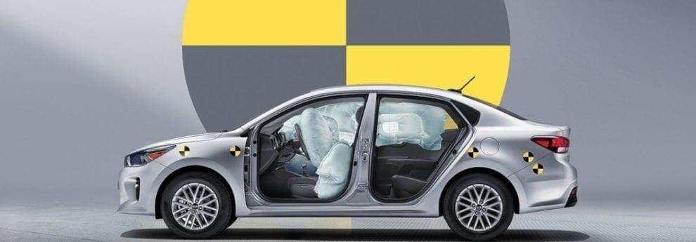 ما هي أنظمة الأمان في السيارات