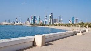 منطقة الوطية في الكويت