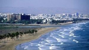 ولاية الدقم في سلطنة عمان