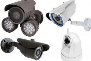 أفضل 6 كاميرات مراقبة