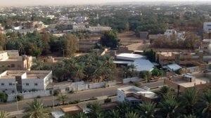 مدينة سكاكا في السعودية
