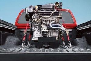 تعرف على أنواع محركات السيارات