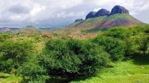ولاية شمال دارفور في السودان