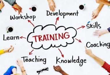 صناعة التدريب